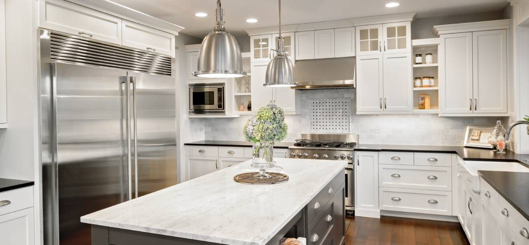 All Floors And Interiors Puyallup Wa Kitchen And Bathroom